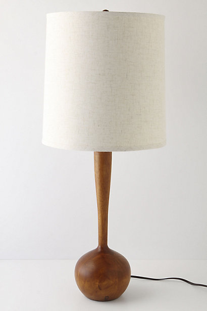 Exclamation Point Base/Anthropologie