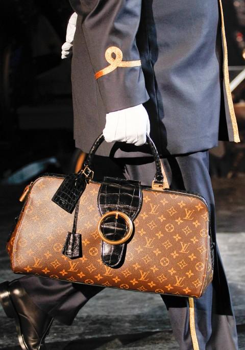 via-Quite Continental ~Louis Vuitton 2012 Campaign