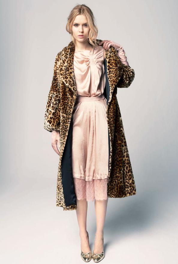 Nina Ricci pre fall 2012-Pinterest