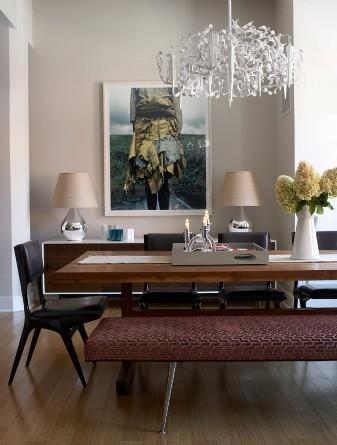 Interior Design Sense via Pinterest
