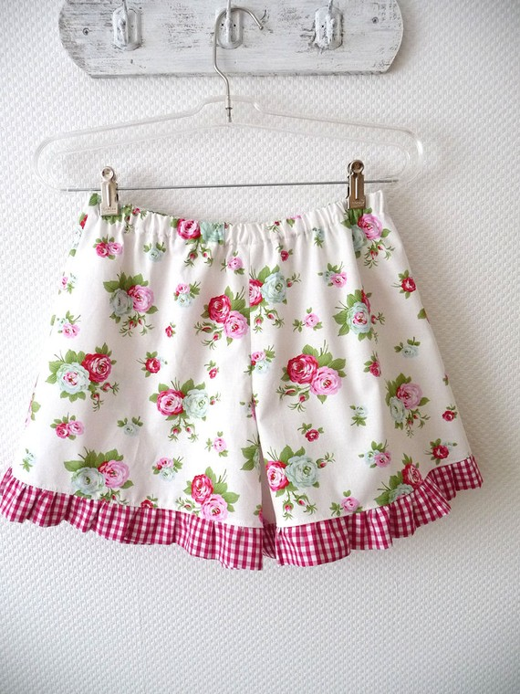 bloomers, designer Peri Dot by Duni/shop, Etsy