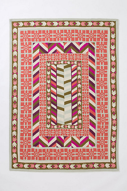 Kiara rug-Anthropologie
