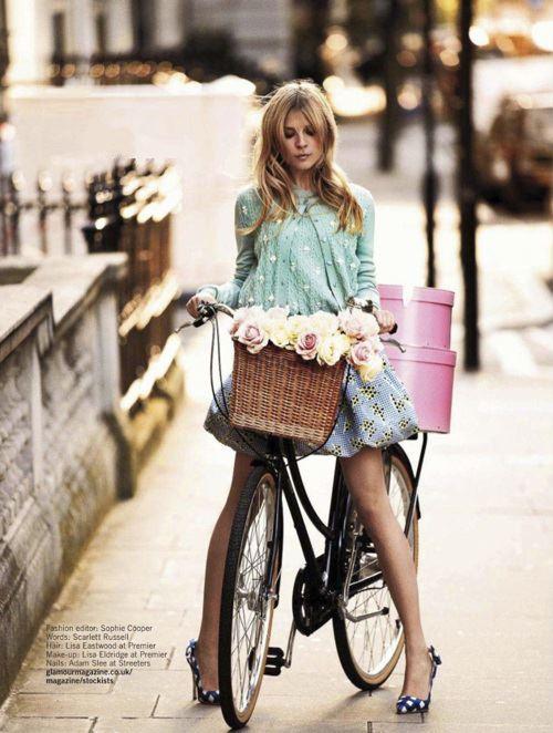 Glamour Magazine-UK