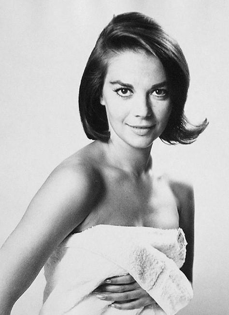 The lovely Natalie Wood via-listal