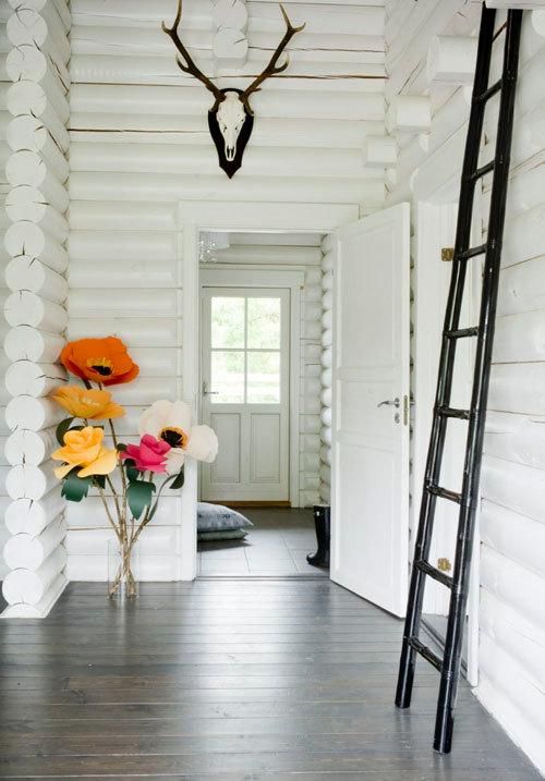 Oversized paper flower for bouquet, centerpiece, shop Etsy-House That Lars Built