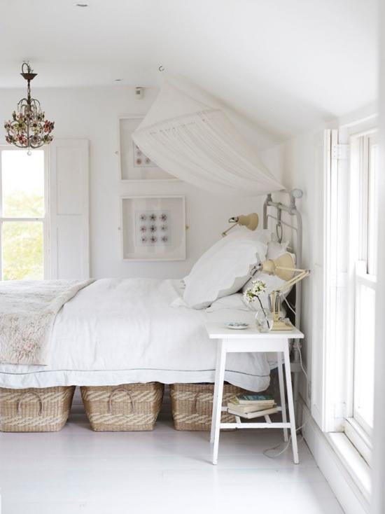 Wakacyjny dom w Anglii via-burza mózgów czyli o urządzaniu domu (this is a LOVELY blog!)