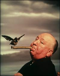 Alfred Hitchcock: 1899-1980 English Fiim Producer and Director